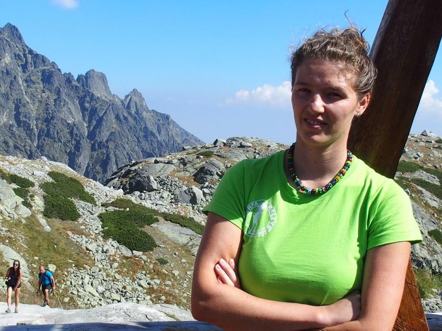 Dominika Dejczöová, Zbojnícka chata
