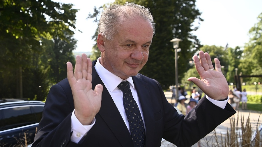 Zakladateľ Kiska členom strany
