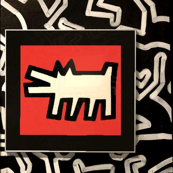 Barking dog/Štekajúci pes (cena