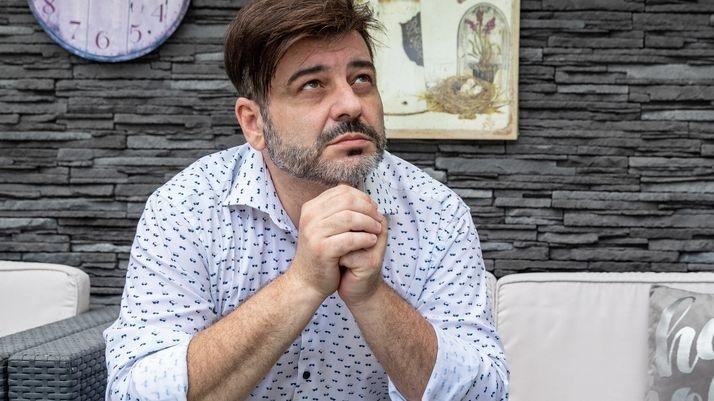 Mészároš: Šéfa televízie nečakaná