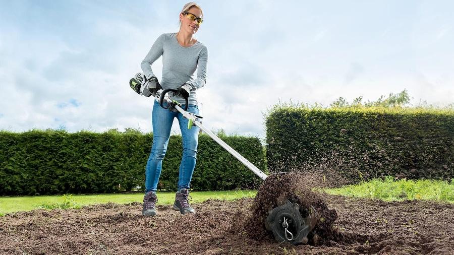 Pripraviť pôdu na sadenie