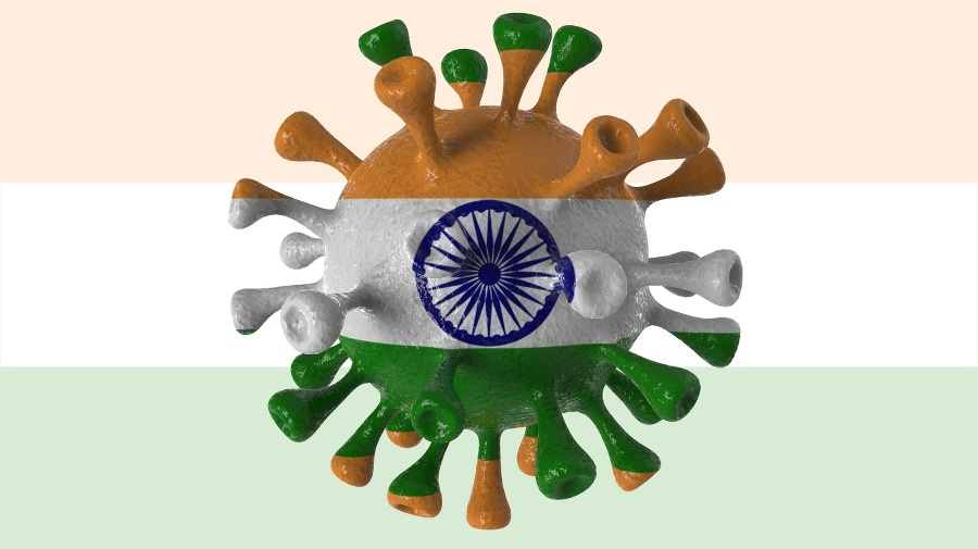 Covid India and indian