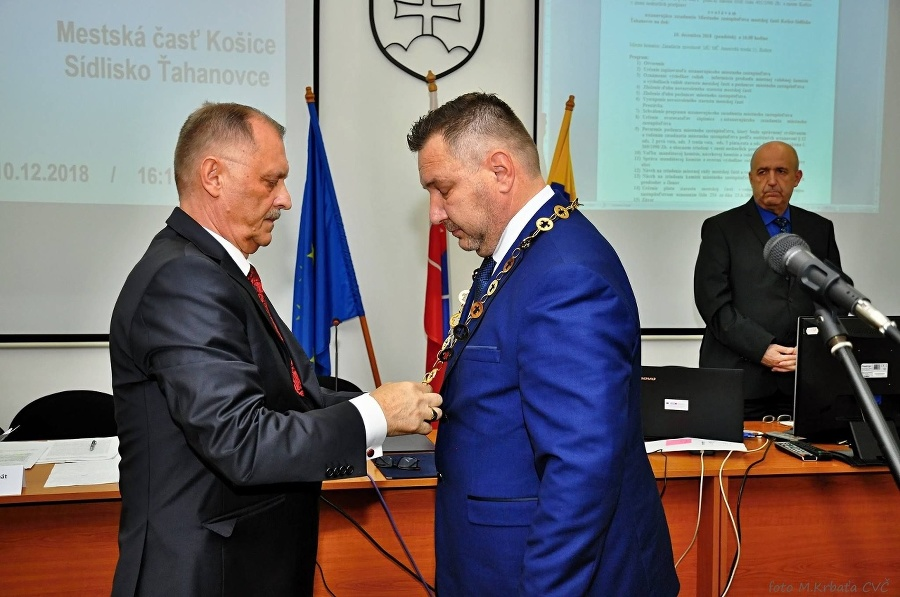 Miloš Ihnát (54) sa