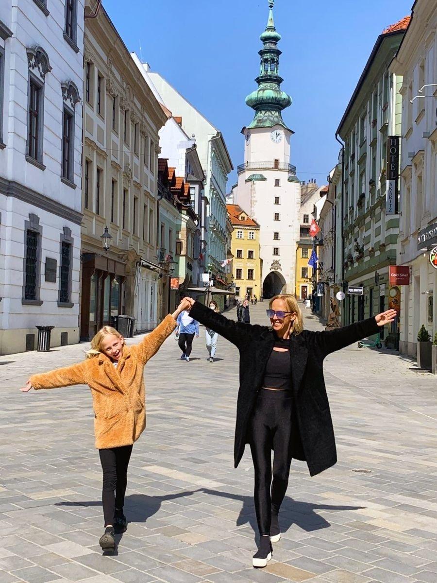Konečne na Slovensku: S