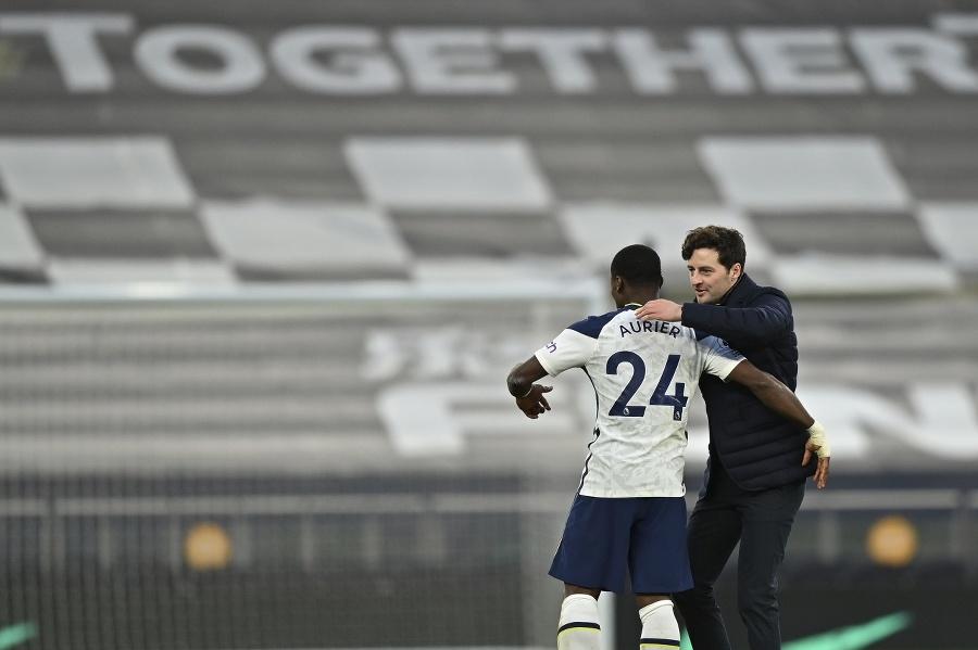 Tottenham vyhral pri premiére