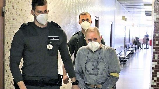 Odsúdený Milan (66) neskrýval