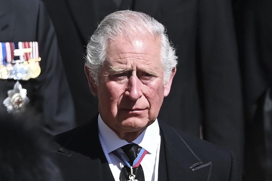 Charles: Najstarší Philipovsyn sa