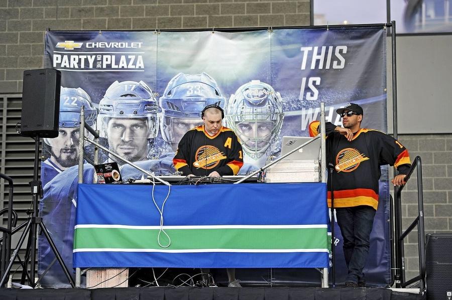 V NHL už roky