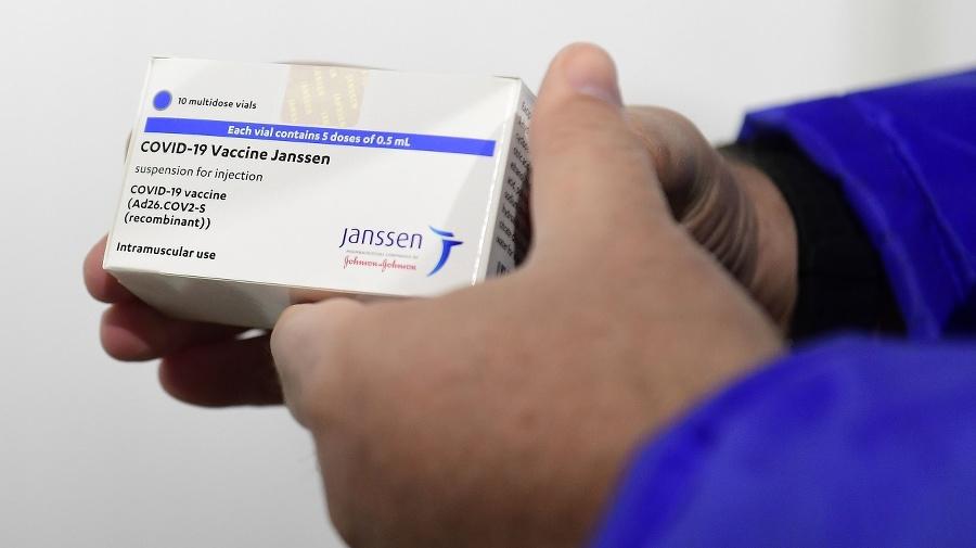 EMA o vakcíne Johnson