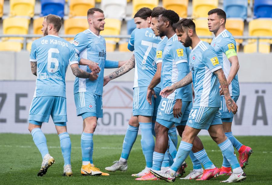 Futbalisti Slovana majú nového