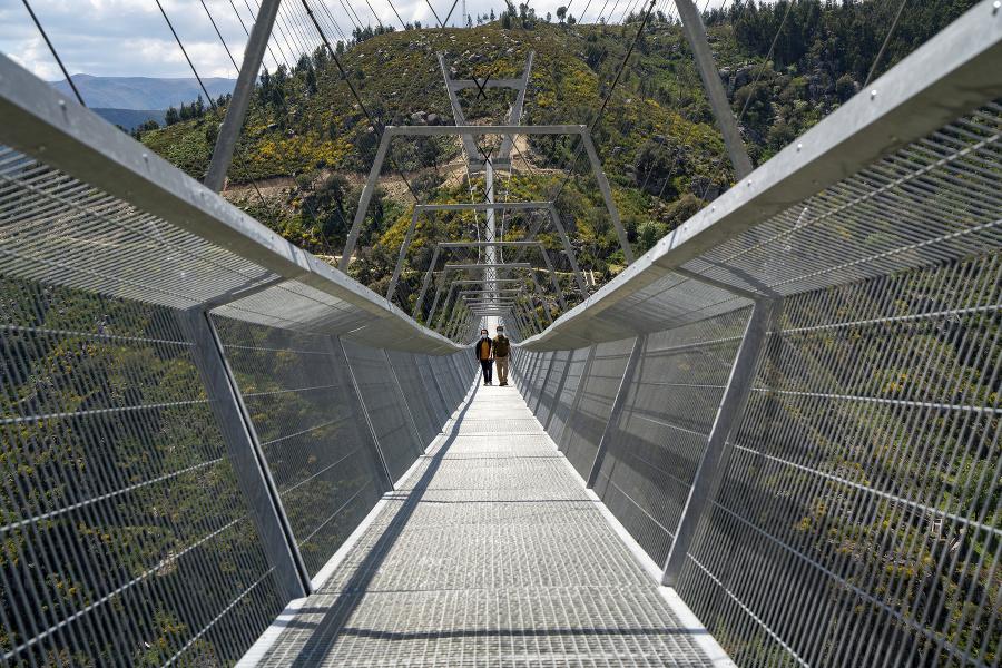 V Portugalsku otvorili najdlhší