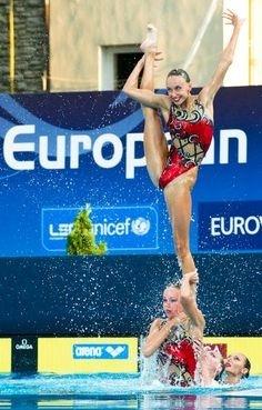 Angelika Timaninová je krásna
