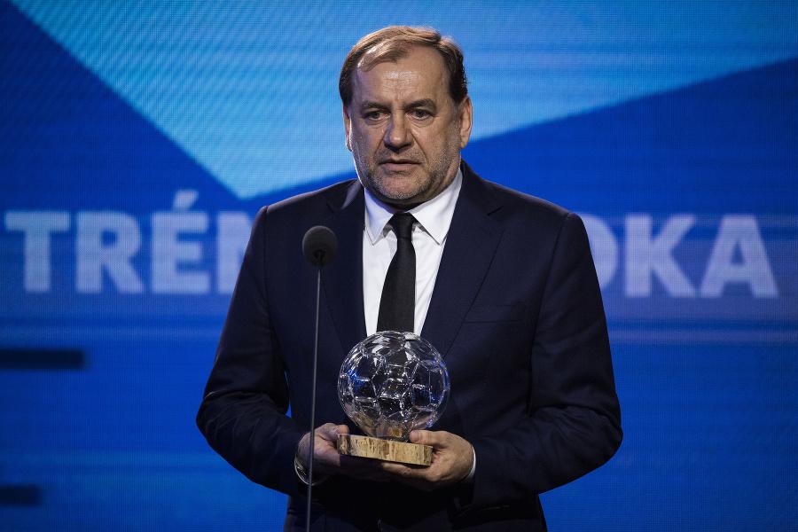Novým trénerom Slovana sa