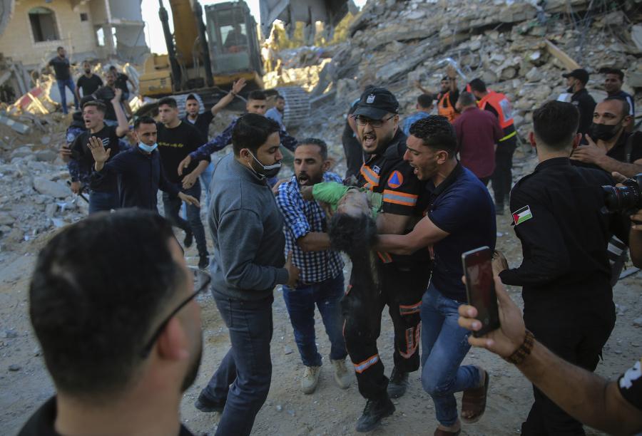 Palestínčania vyzvali na ukončenie
