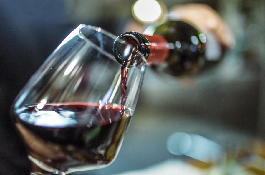 Francúzske vinice poškodili mrazy,
