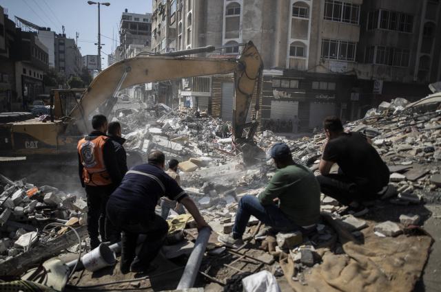 Hamas v Predjordánsku vyzýva