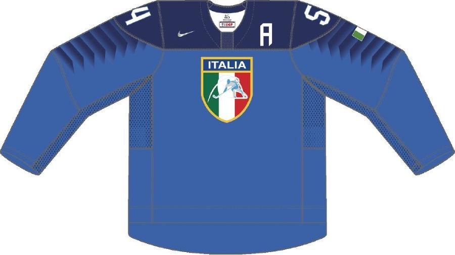 Dres Talianska.
