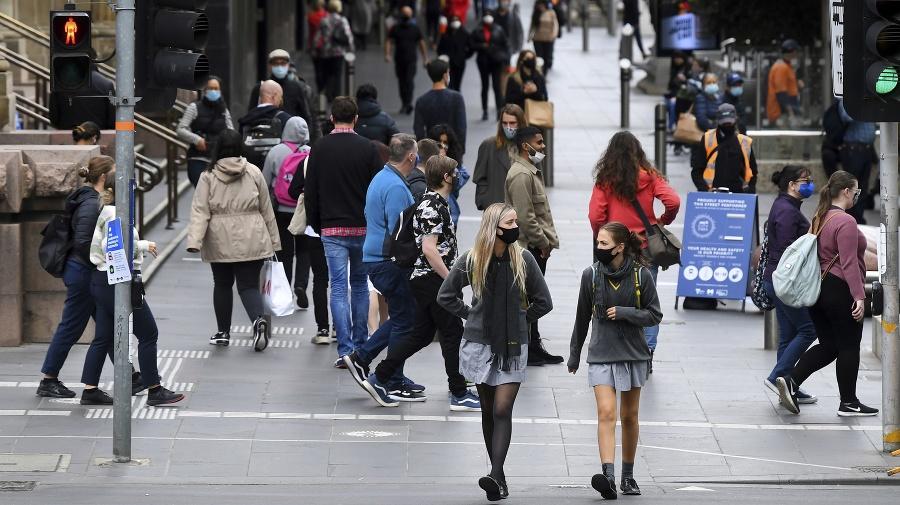 Miliónom obyvateľov Melbourne úrady