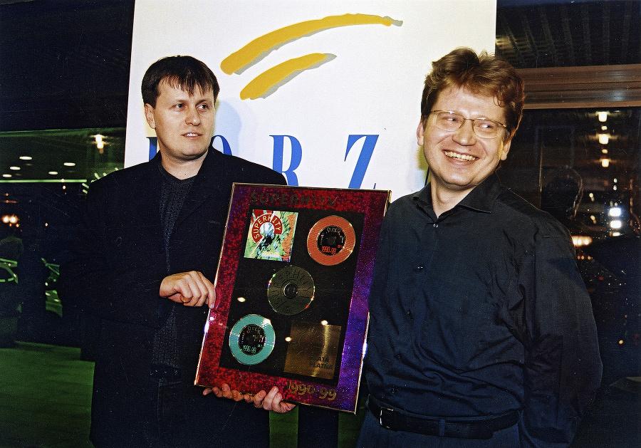 Priatelia akolegovia:  Julo Viršík