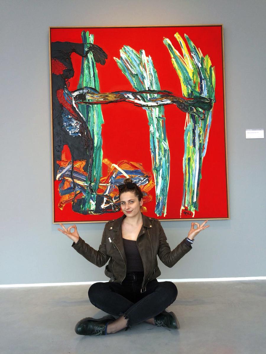 V galérii: Lásku našla