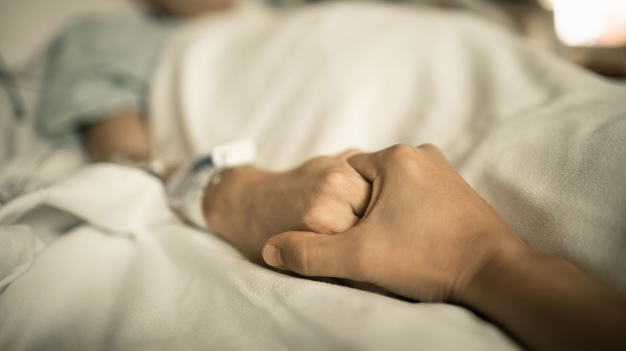 Najviac hospitalizovaných bolo v
