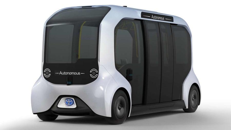 V experimentálnom meste budú pomáhať roboty.