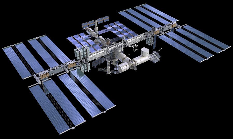 ISS je na obežnej dráhe už 23 rokov.