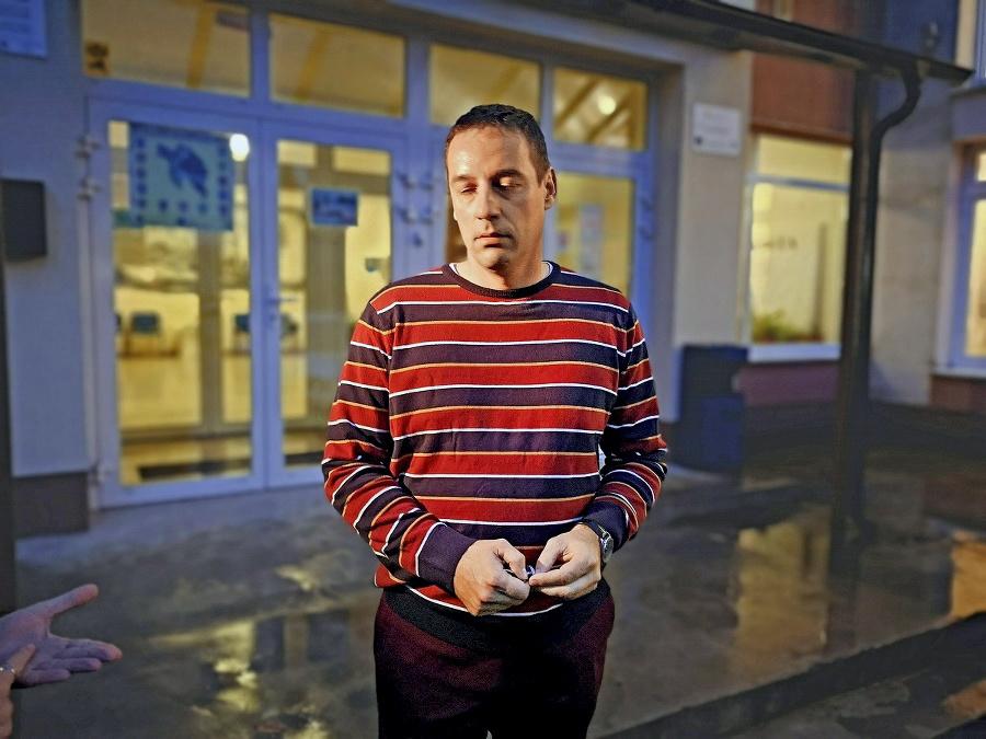Po tragédii pri Nitre zriadil Varga v obci krízové centrum.