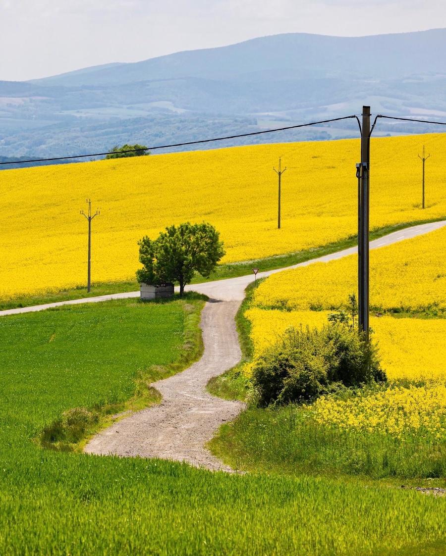 V tomto slovenskom regióne