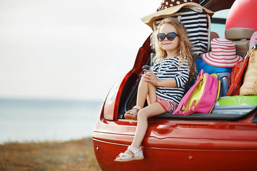 Je potrebné sledovať cestovateľský