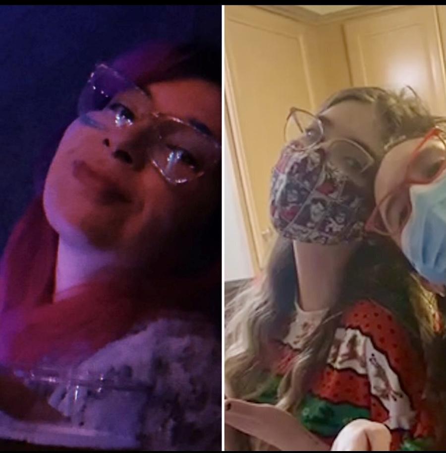 Podobnosť medzi sestrami je