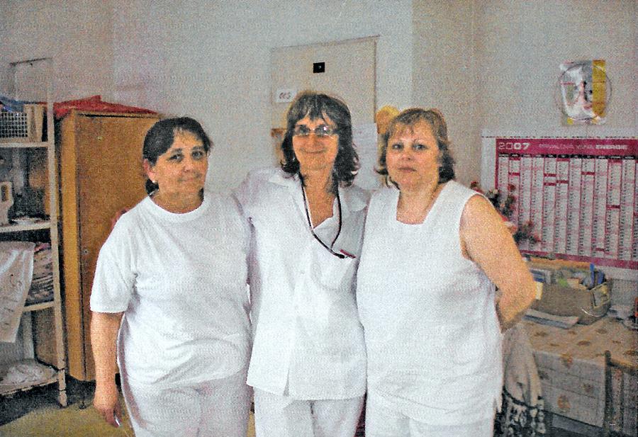 90. roky: Magdaléna (v