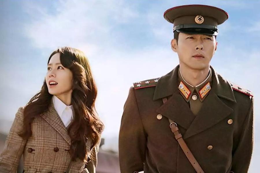 Kimovi prekážajú najmä juhokórejské programy ako seriál Núdzové pristátie na tebe.
