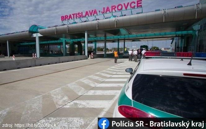 Na slovensko-rakúskom hraničnom priechode