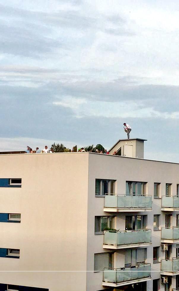 Bratislava Nové mesto 5.