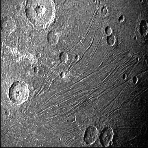 Sonda Juno bola k