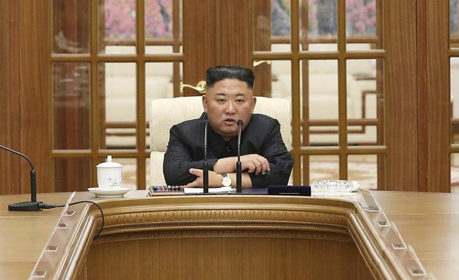Kim Čong-un výrazne schudol.