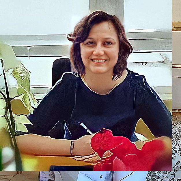 riaditeľka školy Zuzana Butler