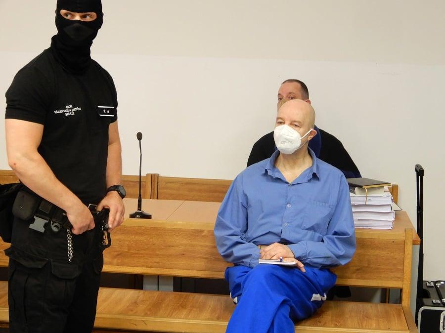 Rusko na súde v