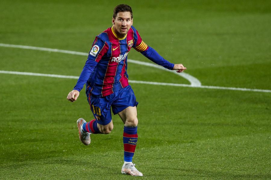 Lionela Messiho chce získať