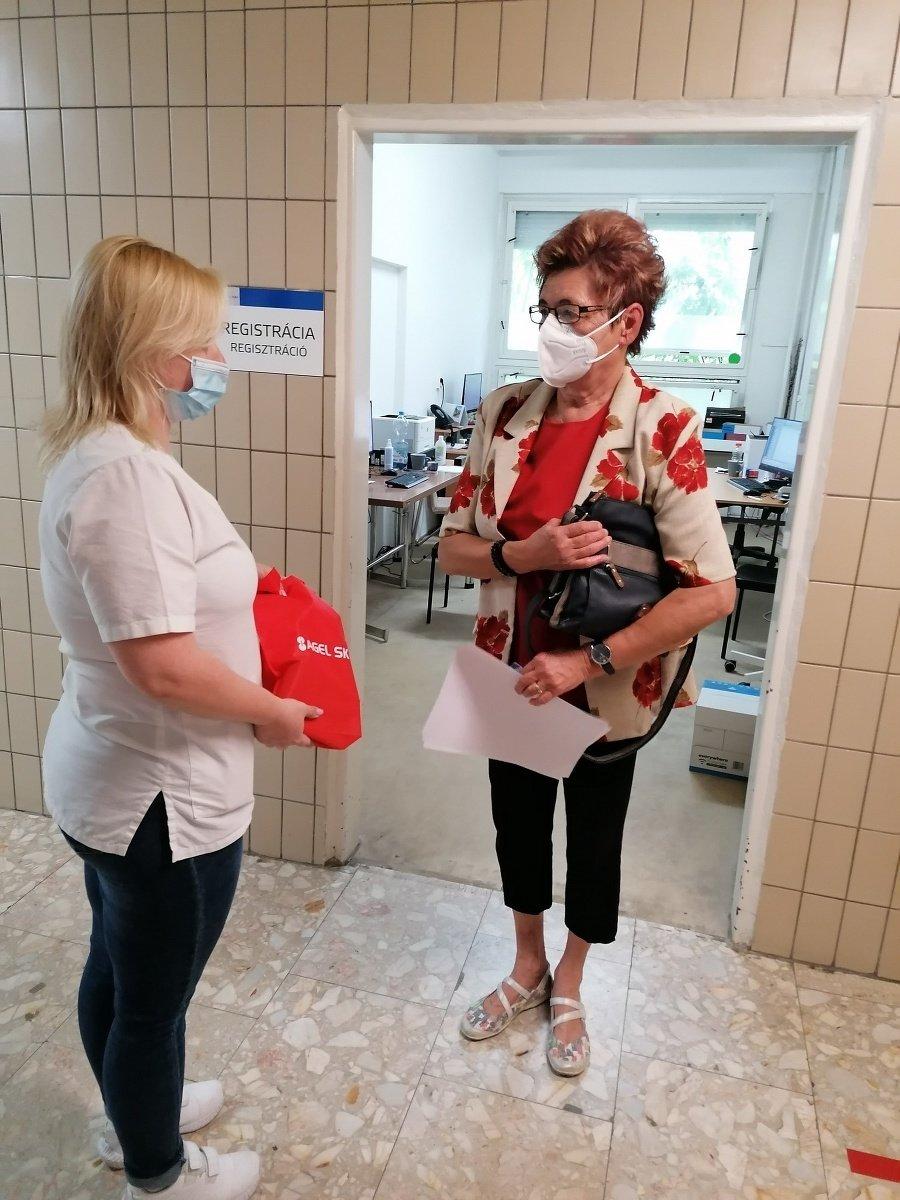 Aj vďaka zodpovednému prístupu prečkala obe vlny pandémie bez toho, že by na koronavírus ochorela.