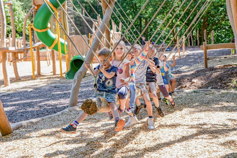 Prví návštevníci môžu náučno-zábavný park navštíviť už začiatkom júla.