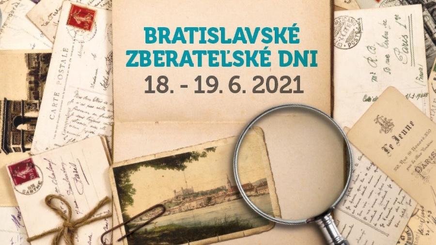 Bratislavské zberateľské dni v
