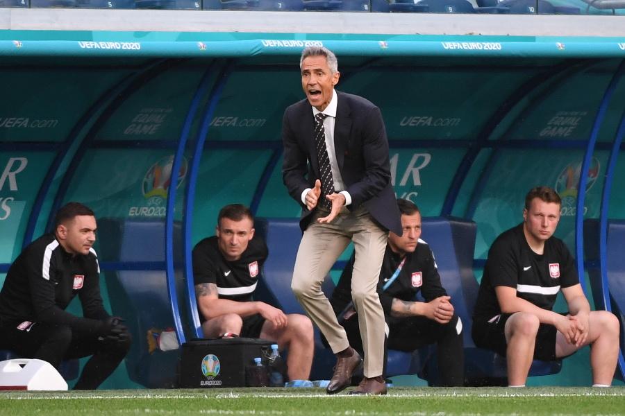 Portugalský tréner poľskej futbalovej