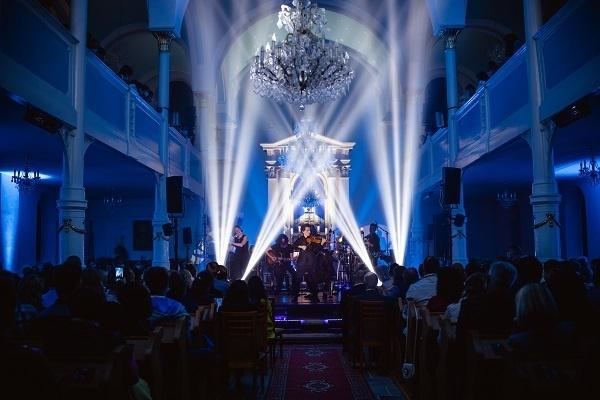 Filip Jančík prináša 9 unikátnych koncertov filmovej hudby