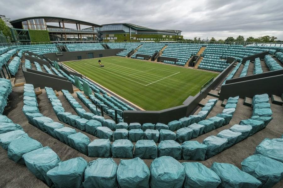 Finále Wimbledonu by sa