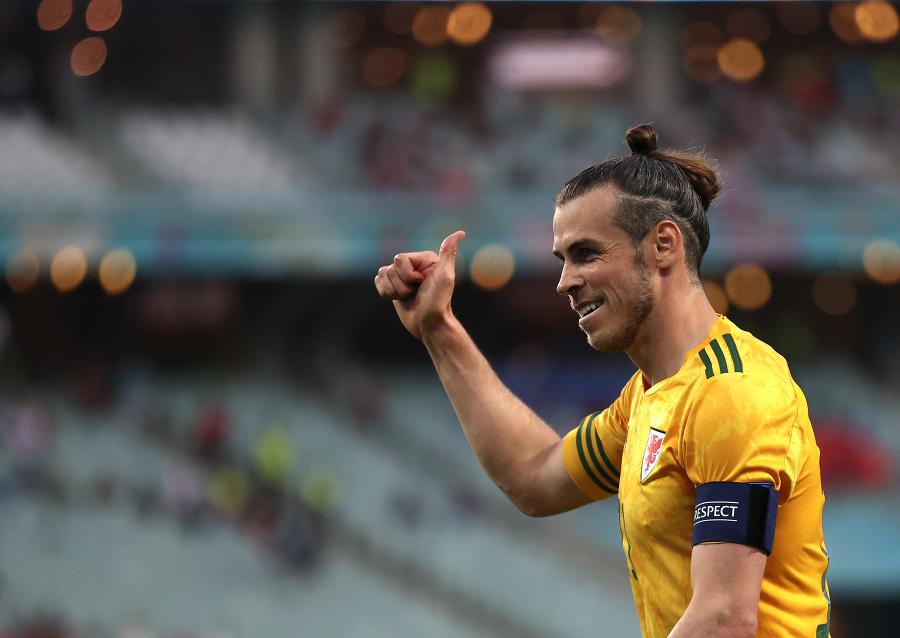 Gareth Bale režíroval výhru