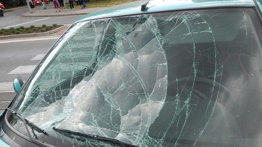 Nehoda sa skončila tragicky