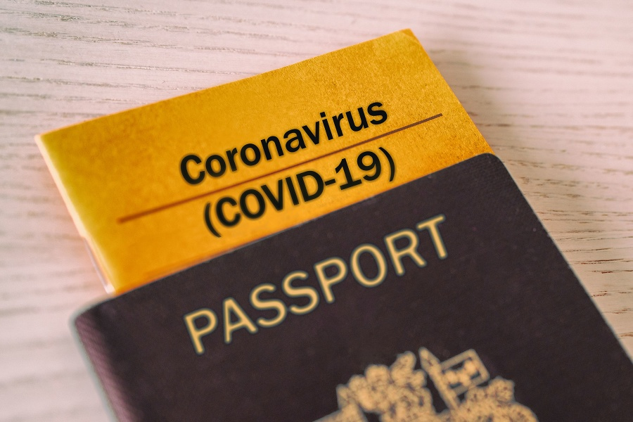 Portugalsko zakázalo cestovanie z