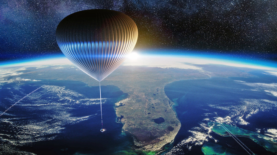 Balón Neptún